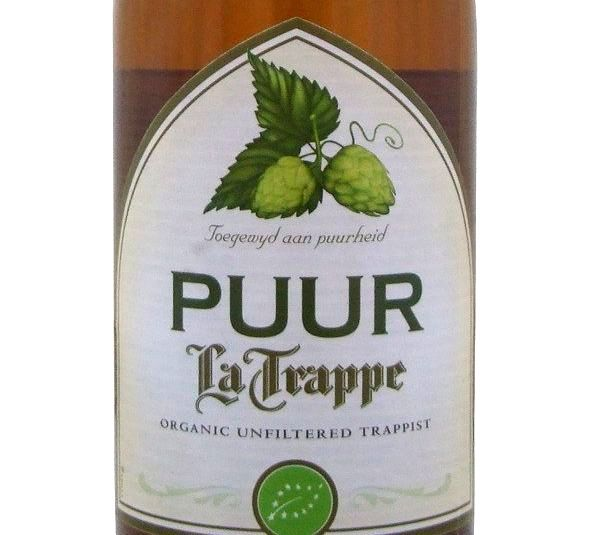 La Trappe Puur 330ml Beer in New Zealand - http://www.frenchbeer.co.nz/beer-from-france-in-nz/la-trappe-puur-330ml-beer-in-new-zealand/ #French #Beer #nzbeer