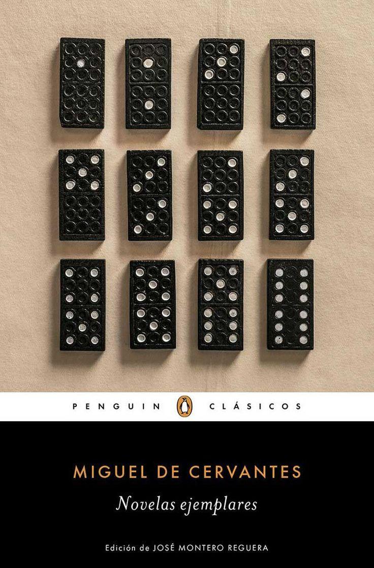 Novelas ejemplares – Miguel de Cervantes