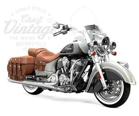 2016 Indian Motorcycles : Models