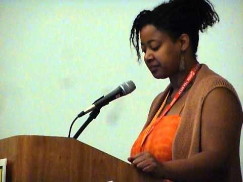 """N.K. Jemisin è un'autrice afro-americana di fantasy e fantascienza (di suoi lavori tradotti in italiano ne conosco due: """"I Centomila Regni"""" - Ed. Gargoyle e """"La luna che uccide"""" - Ed. Fanucci). E' ..."""