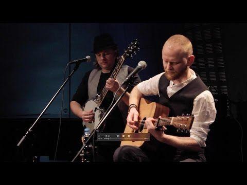 """Henry David's Gun """"Banjo"""" - YouTube"""