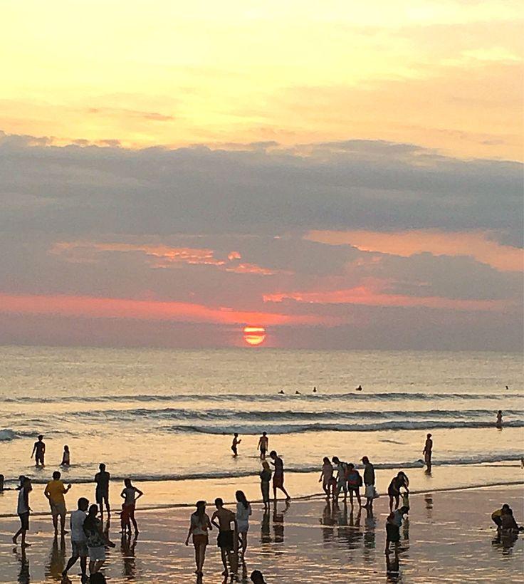 23 June 2017, Shores of Seminyak, Bali