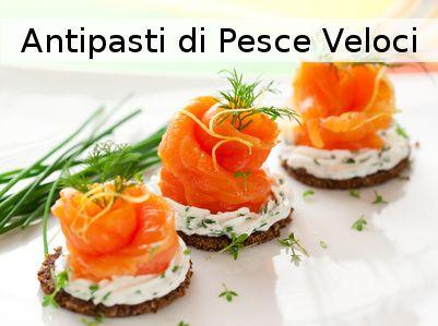 17 best images about antipasti di pesce on pinterest for Antipasti di pesce