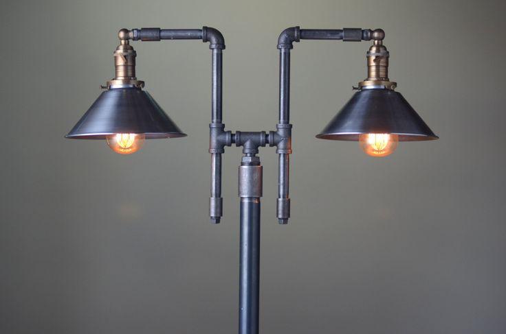 ... Industriale su Pinterest  Industriale, Lampada Tubolare e Lampade