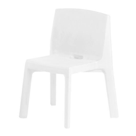design chair Q4 by slide makeithome.pl