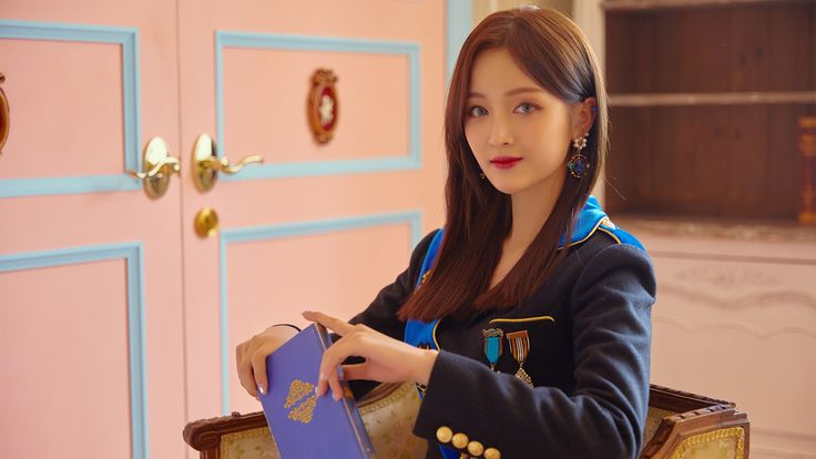 Sejeong Gugudan K Pop Girl Beautiful Wallpaper 38435: 78 Best Wallpaper K-POP Girls Full HD (1920x1080) #3