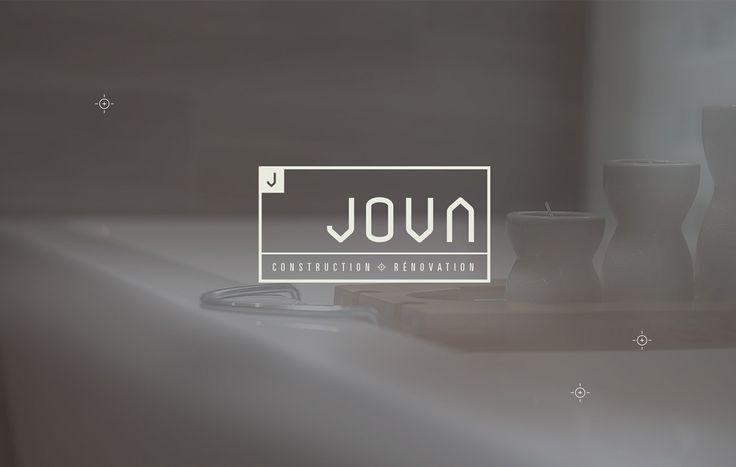Jova Construction on Behance