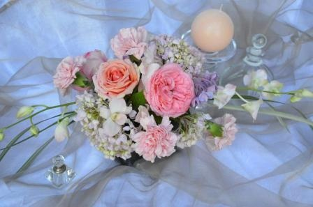 Romantic, Soft Shades of Pink   / 3