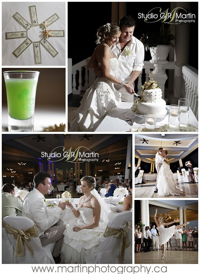 Karine Seb The Grand Palladium Lady Hamilton In Lucea Jamaica Destination Wedding Studio G R Martin Photography Pinterest Destinations