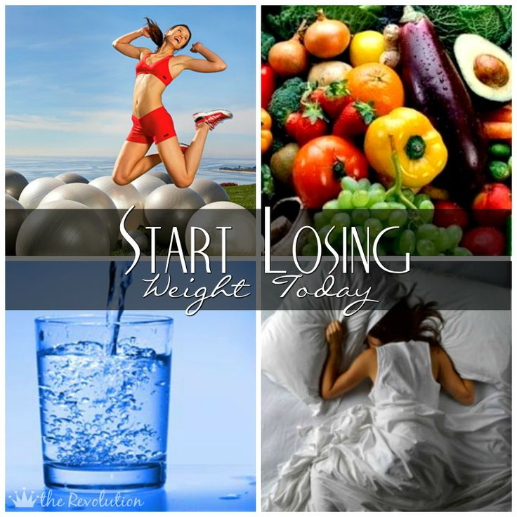 4 tips to start getting HEALTHY & Fit TODAY! Foolproof ...