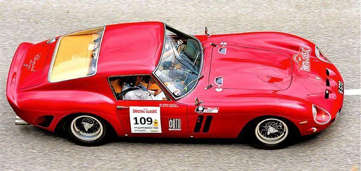 Pin On Ferrari Classic Cars