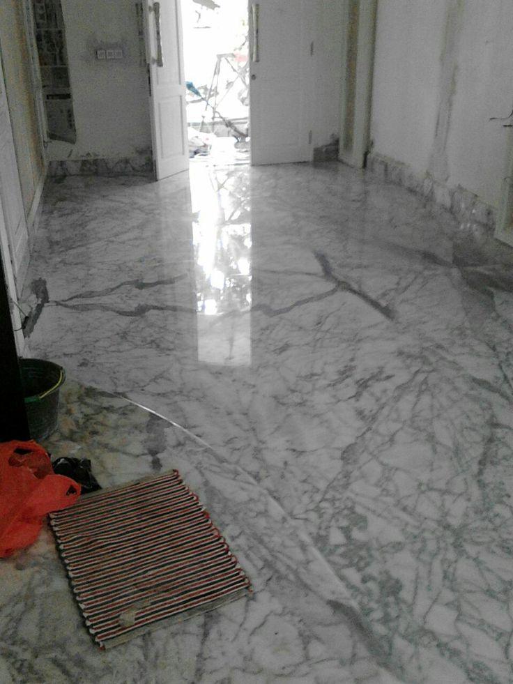 Ada permasalahan dengan lantai marmer anda yang telah kotor,buram,bernoda,baret ataupun berlubang.,silahkan menghubungi jasa kami untuk memperbaiki dan memoles lantai anda menjadi bersih dan mengkilap..tlp.0822 1839 4060 & 0878 8955 7888
