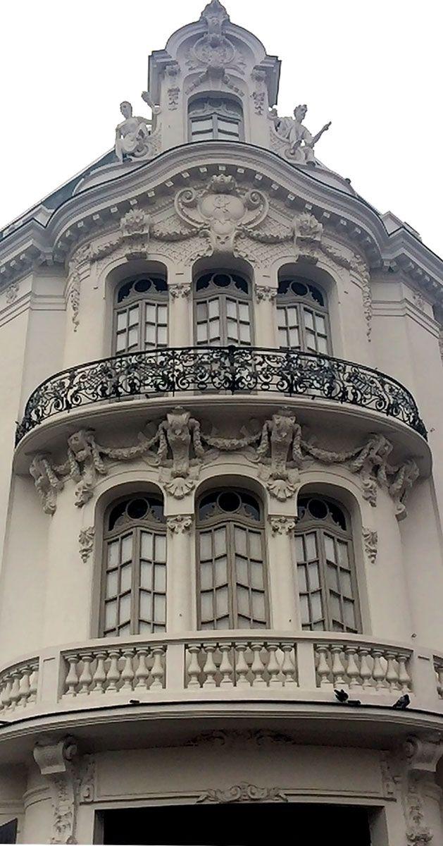 Vértices | http://callechile.blogspot.cl/2016/02/architectour-vertex.html