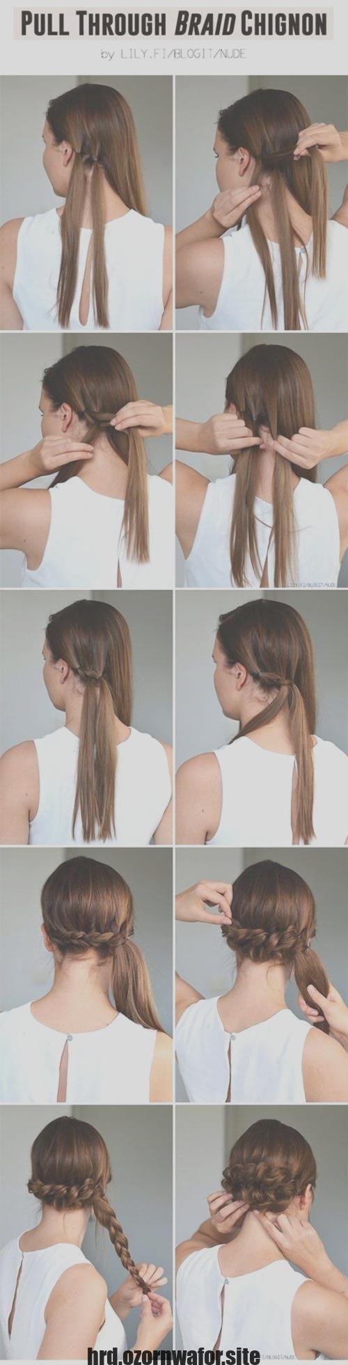 Die besten Fotos hübsche und einfache Frisuren Gedanken Fassen zusammen, weil es eine neue Welle von Frisurgedanken für 2020 gibt, die auf Sie zukommen. Kombinieren ...