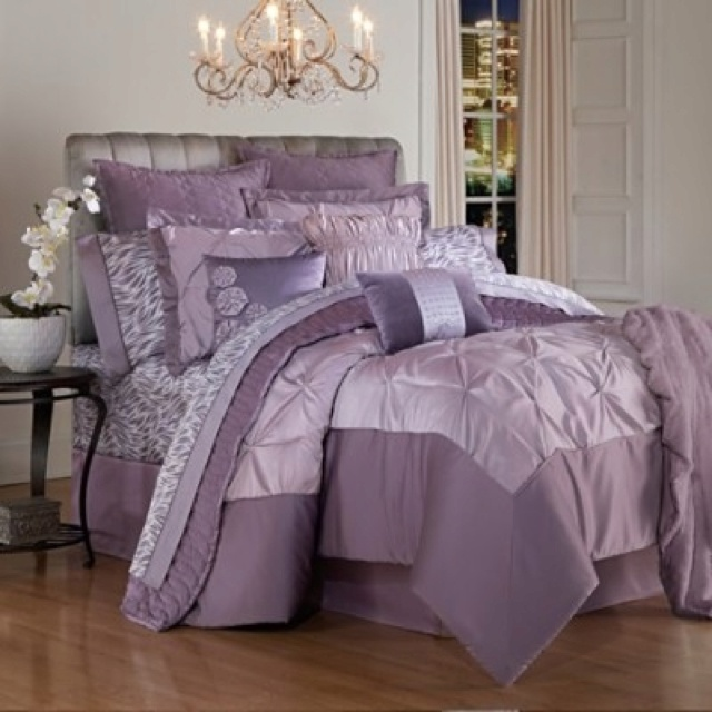 Best 25 Romantic Purple Bedroom Ideas On Pinterest: Best 25+ Lavender Bedrooms Ideas On Pinterest