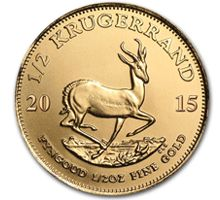 The Krugerrand is a South African gold coin containing exactly 1 troy ounce of fine gold, and is the world's most widely held gold coin, with over 60 million coins sold globally since production began in 1970.Krugerrands - Buy and Sell Krugerrands - Krugerrand Investments - Krugerrand Exchange