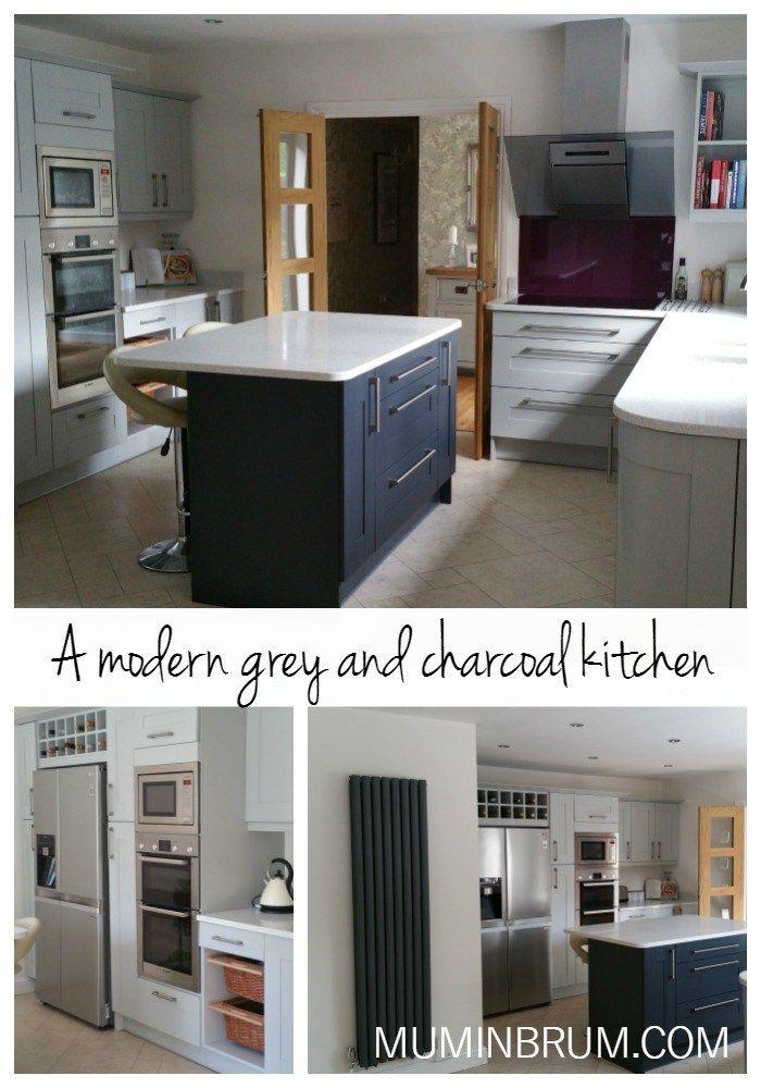 49 best Kitchen designs images on Pinterest | Dream kitchens ...