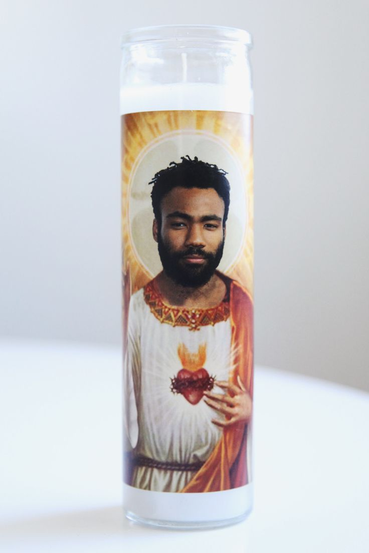 THE FATHER THE SON THE HOLY SPIRIT CHILDISH GAMBINO