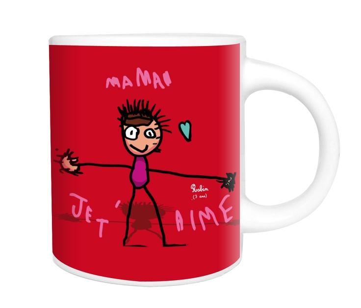 Madame Pop and Kids, le cadeau idéal pour la fête des pères, des mères, des grands-parents, etc ! [Concours Inside]