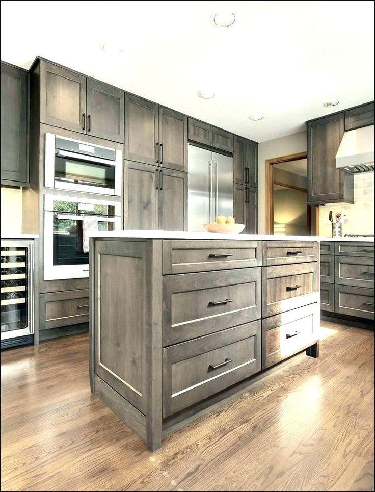 Best Oak Cabinet Stain Grey Stained Cabinets Gel Stain Oak 640 x 480