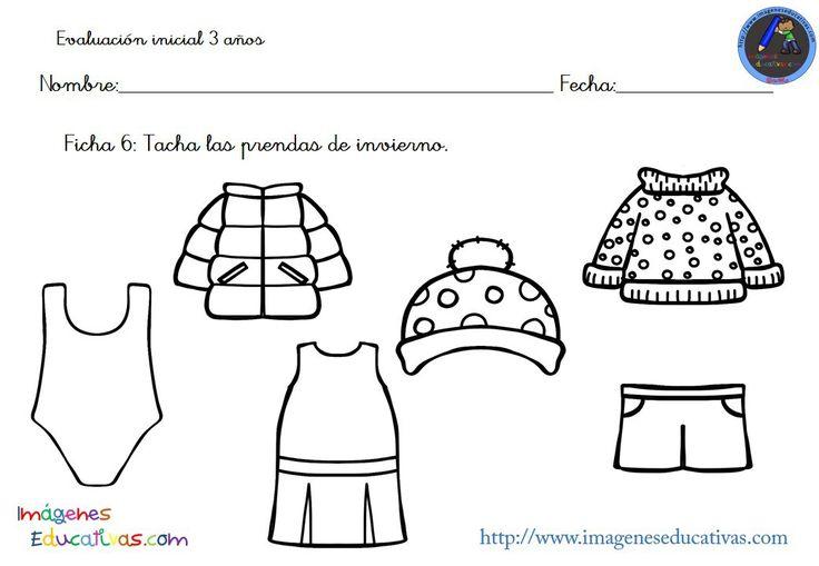Evaluación inicial Educación Infantil 3 AÑOS (7)