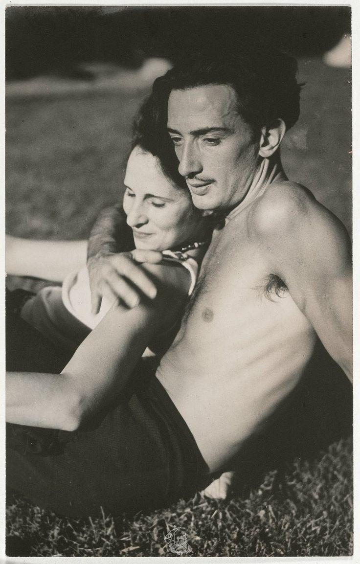 Biographie de Gala Fondation Gala-Salvador Dalí