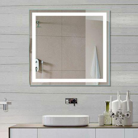 Best 25 Bathroom mirror lights ideas on Pinterest Bathroom