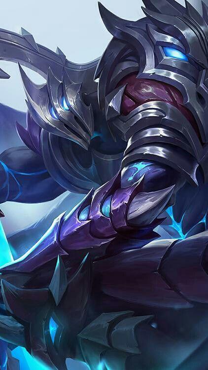 Argus Dark Draconic Mobile Legends Mobile Legends Mobile Legend