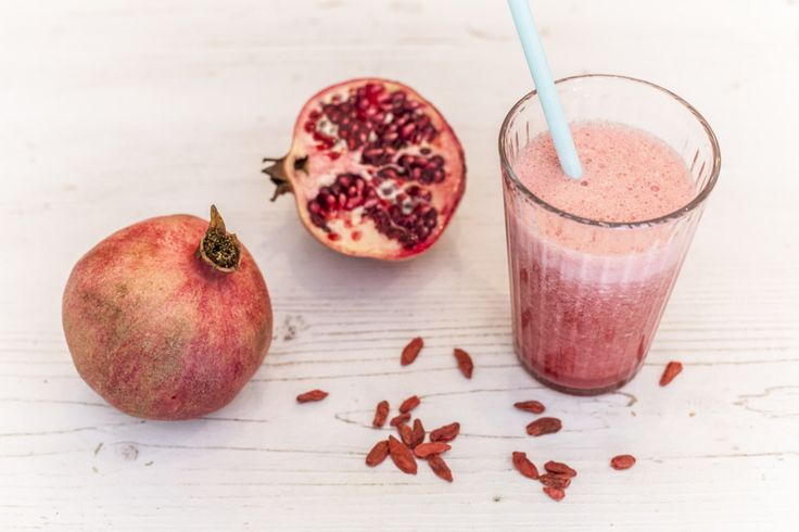 """Try juices, smoothies, and other drinks loaded with superfoods, which provide benefits as """"organic medicine"""" – customers visit this place like a pharmacy."""
