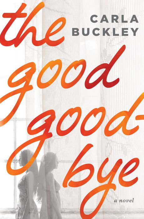 """The Good Goodbye"" by Carla Buckley   For fans of Jodi Picoult comes an enthralling domestic thriller about the lies we tell, and let ourselves believe, in the name of love.  The first thing you should know is that everyone lies. The second thing is that it matters."