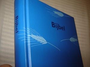 BIBLE IN DUTCH Language / Bijbel / 1995 / Nederlands Bijbelgenootschap / Vlaams Bijbelgenootschap