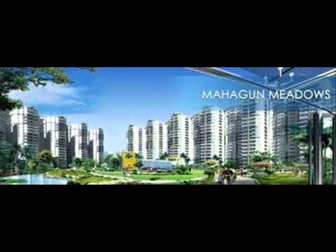 Call @ 9582898136 The Mahagun meadows offers impeccably lavish lifestyle...