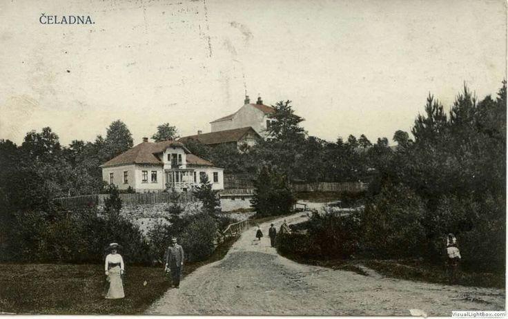 Čeladna, Czech republic