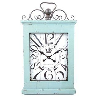 17 Best images about clocks on Pinterest   Pewter ...