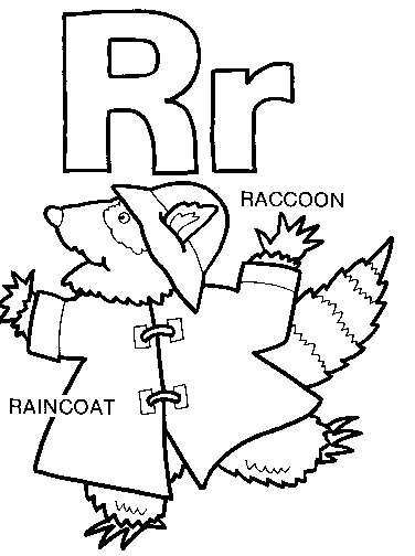 Letter L Coloring Pages Preschool : 19 best consonant sound coloring pages images on pinterest