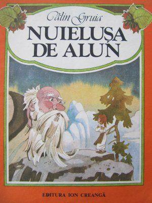 Francisc Kalab - Nuielusa de alun illustrations