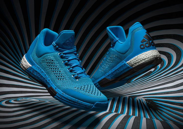 adidas Hoops Prepares For The Playoffs With The Crazylight Primeknit Boost Page 2 of 4 - SneakerNews.com