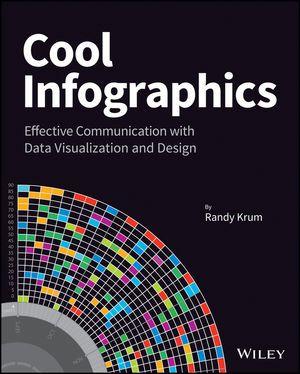 Um livro super interessante para uma agência de marketing digital , que fala a respeito de infográfico.