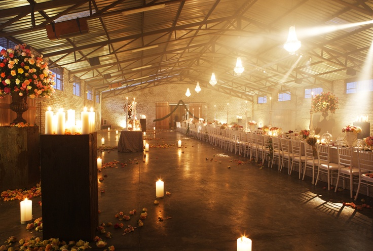 Ludwig's Roses in Pretoria East | Wedding Venues in ...