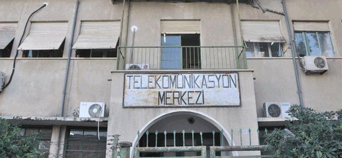 Telefon Dairesi'nde dev yolsuzluk!
