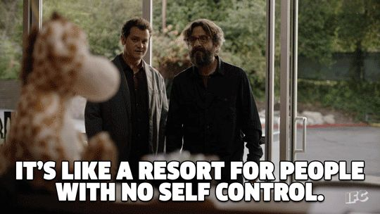 New trending GIF on Giphy. gif ifc marc maron maron rehab resort. Follow Me CooliPhone6Case on Twitter Facebook Google Instagram LinkedIn Blogger Tumblr Youtube