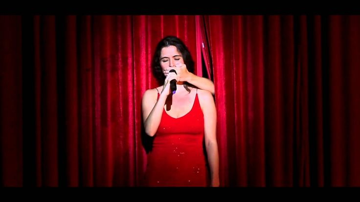"""Silvia Perez Cruz-""""Ne me quitte pas"""""""