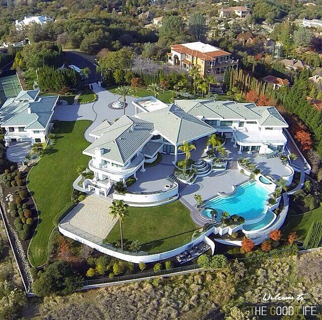 Dream home/compound