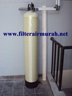 jual filter air murah bekasi