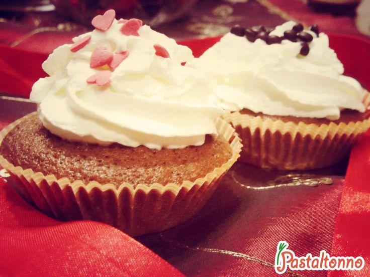 #muffin di #SanValentino! #studentsinlove #recipe #food #ValentinesDay #esami #exam