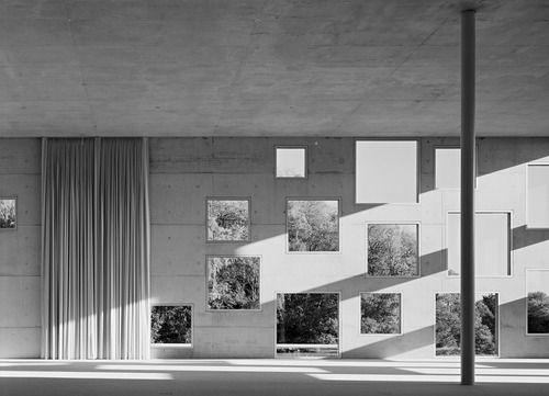 SANAA's Zollverein School of Management & Design, Essen, Germany