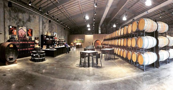 Shooting in the beautiful new Louis Martini tasting room today! If you haven't checked it out yet I highly recommend.  #louismartini #winecountry #wine #napavalley #napa #sthelena #visitcalifornia #visitnapavalley by erinemalone