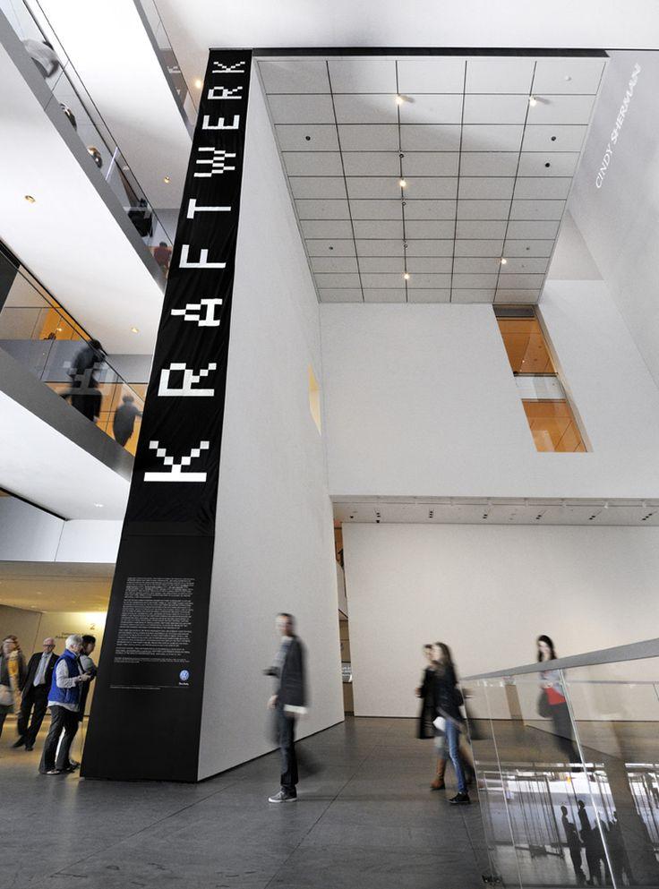 Kraftwerk - The Department of Advertising and Graphic Design