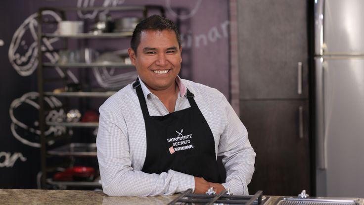 Héctor de León del equipo 10.