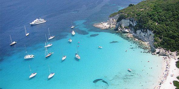 14 μαγικά ελληνικά μέρη που θα σας καθηλώσουν! | analitis.gr